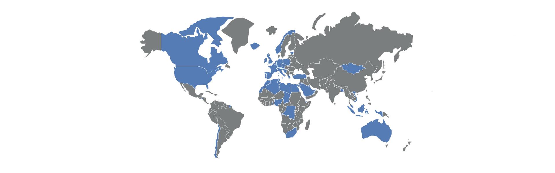 Foto: Schrack Seconet Care Communcation - Globale Stärke. Lokale Expertise. Zu Ihren Diensten.
